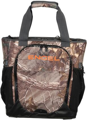 ENGCB1-RT Soft Sided Backpack Cooler in Realtree Camo