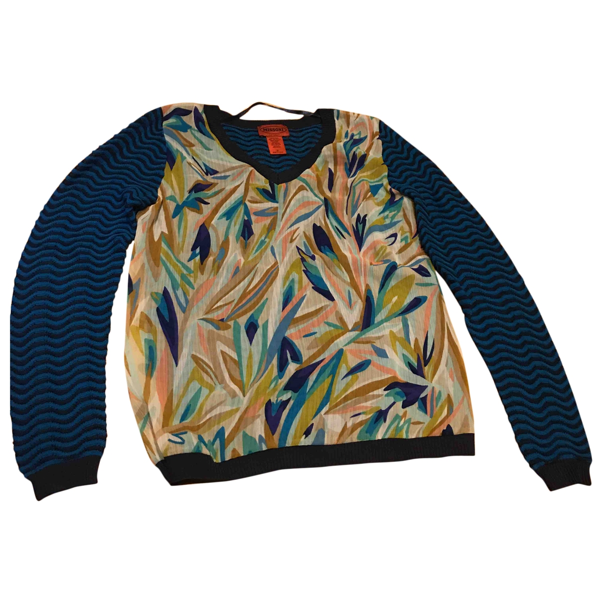 Missoni For Target - Pull   pour femme - multicolore