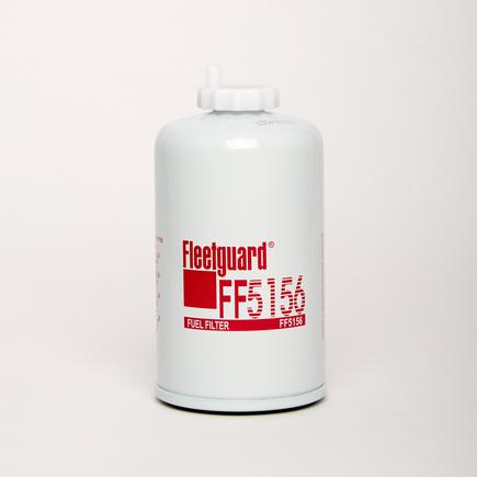 Fleetguard FF5156 - Fuel, Spin On Filter