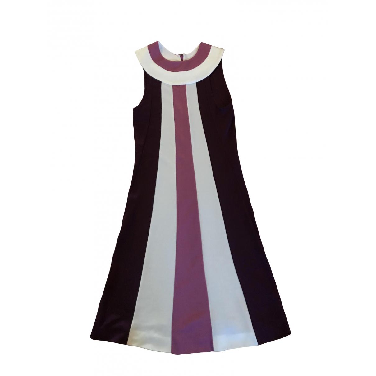 Balenciaga - Robe   pour femme - multicolore