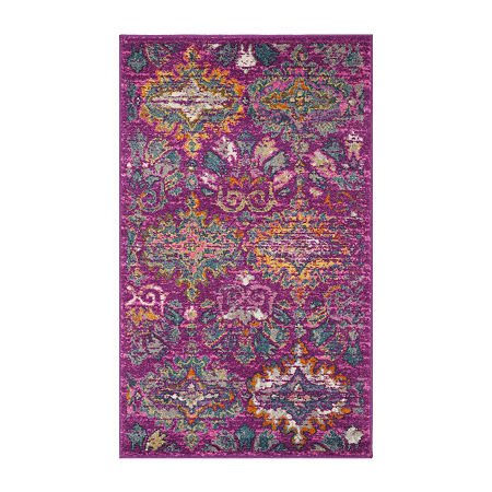 Safavieh Madison Collection Alina Area Rugs, One Size , Multiple Colors