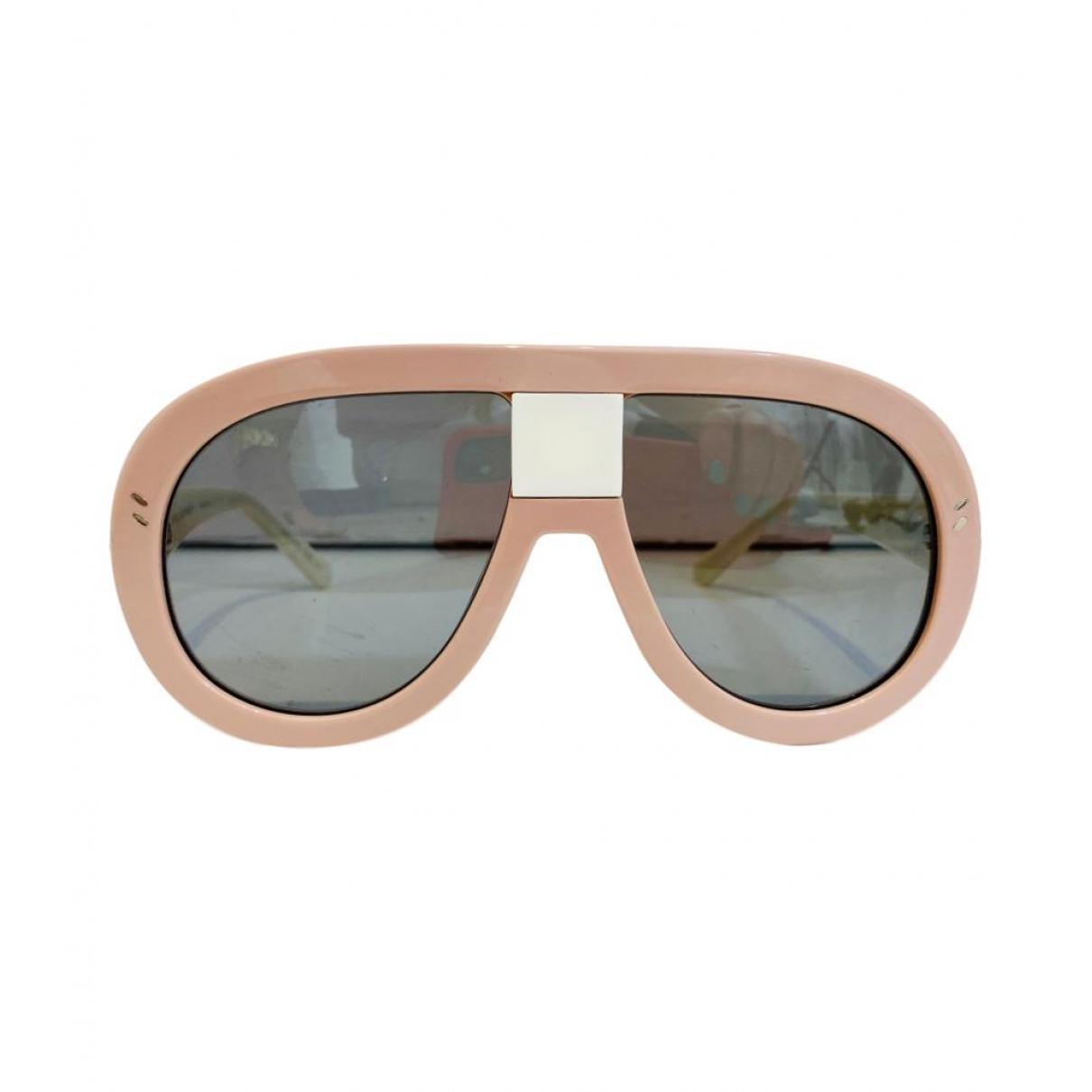 Stella Mccartney \N Beige Sunglasses for Women \N