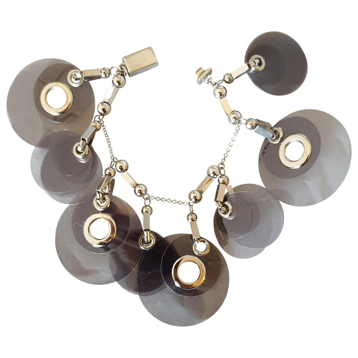 Prada - Bracelet   pour femme - noir