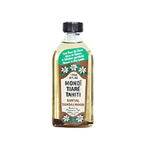 Sandalwood Oil 2 oz by Monoi Tiare