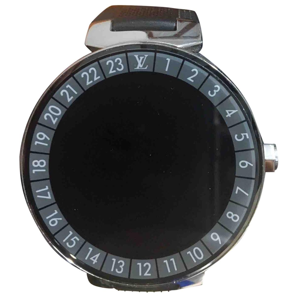 Relojes Tambour Horizon Louis Vuitton
