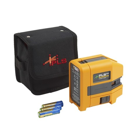 Pacific Laser Systems 5-Point Green Laser (Bare Tool)