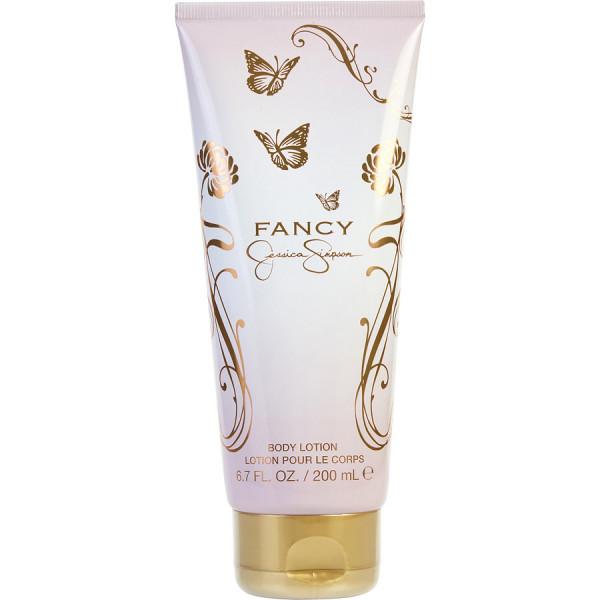Jessica Simpson - Fancy : Body Lotion 6.8 Oz / 200 ml