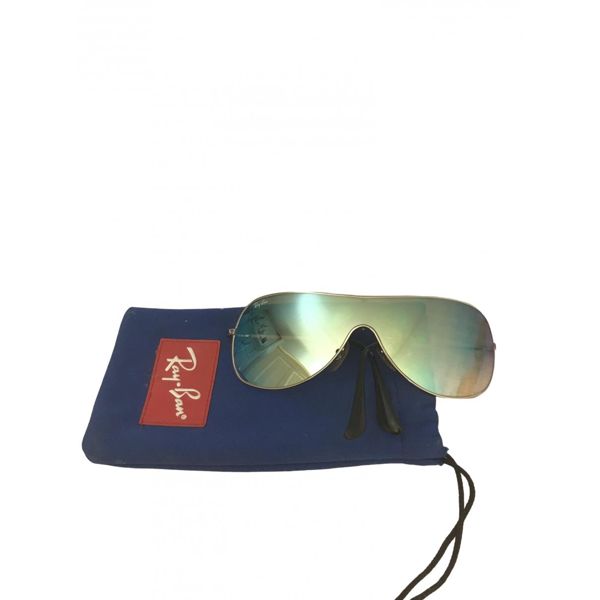 Ray-ban \N Metal Sunglasses for Kids \N