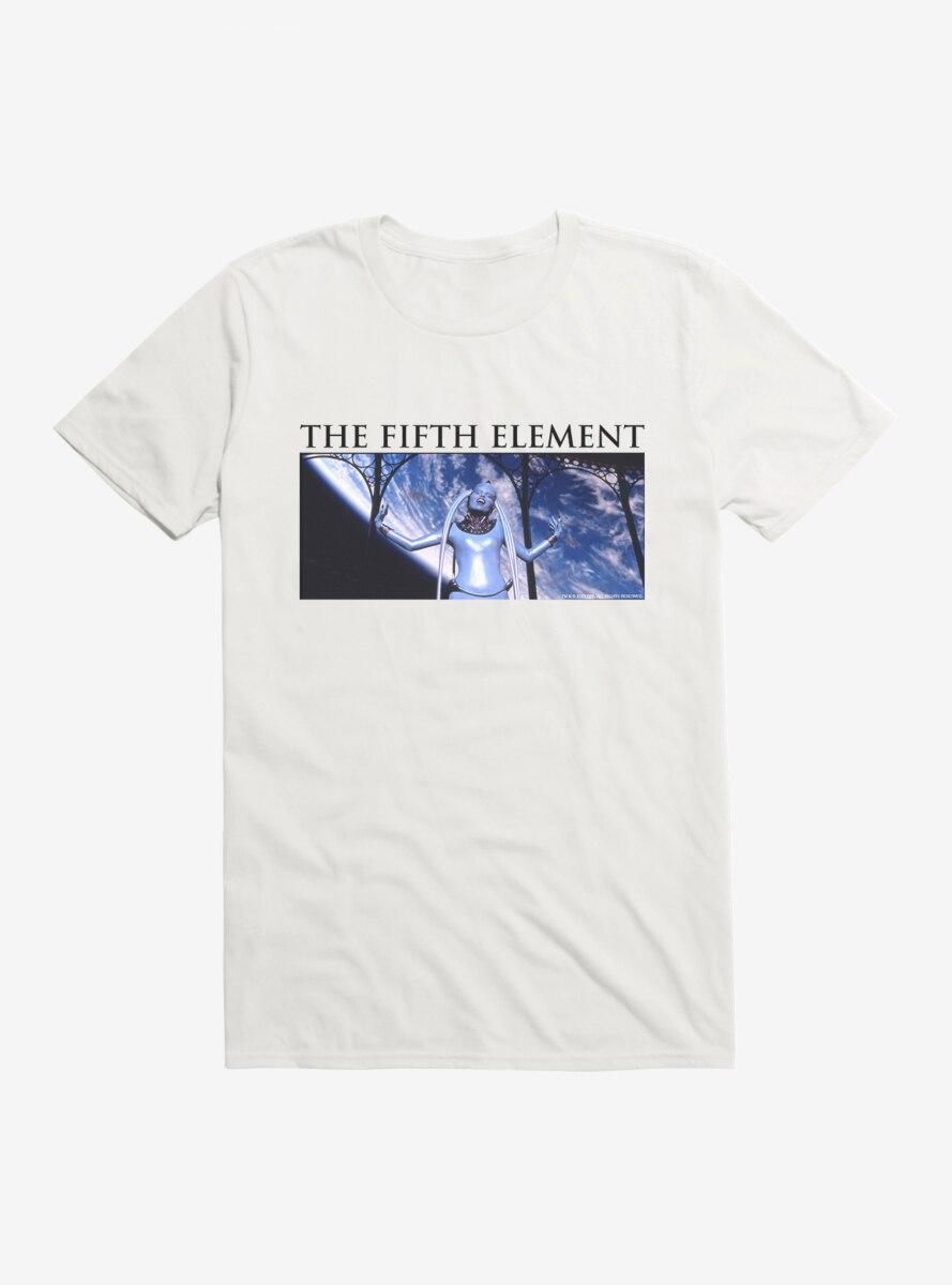 The Fifth Element Diva Dance T-Shirt