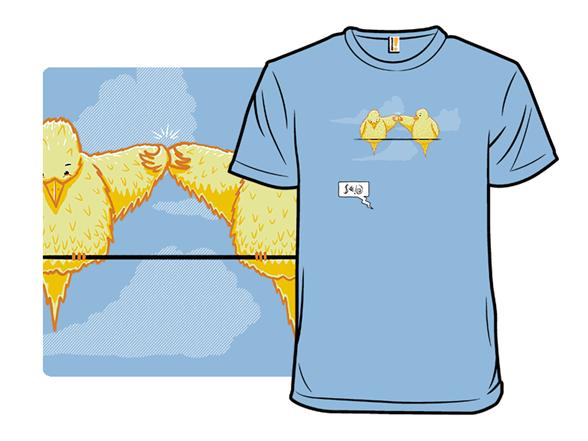 Cheep Shot T Shirt