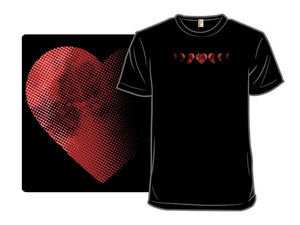 Love Phase T Shirt