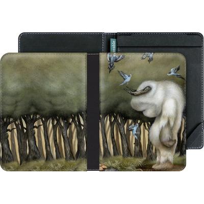 tolino vision 4 HD eBook Reader Huelle - Until We Meet Again von Dan May