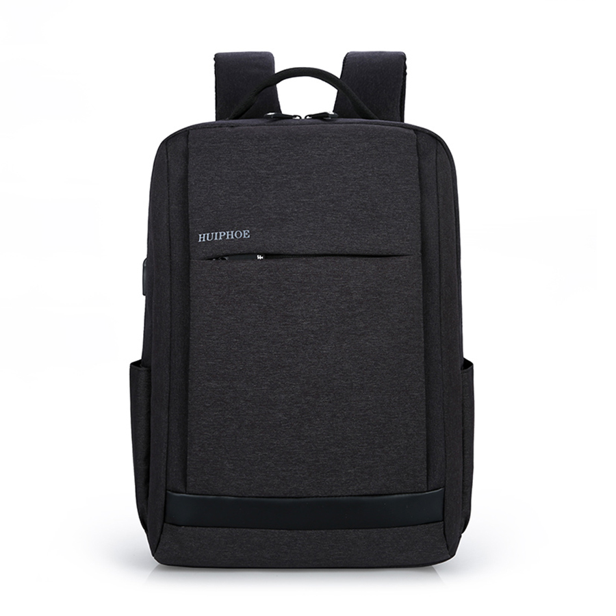 Business Laptop Charging Strike Prevention Leisure Travel Backpack