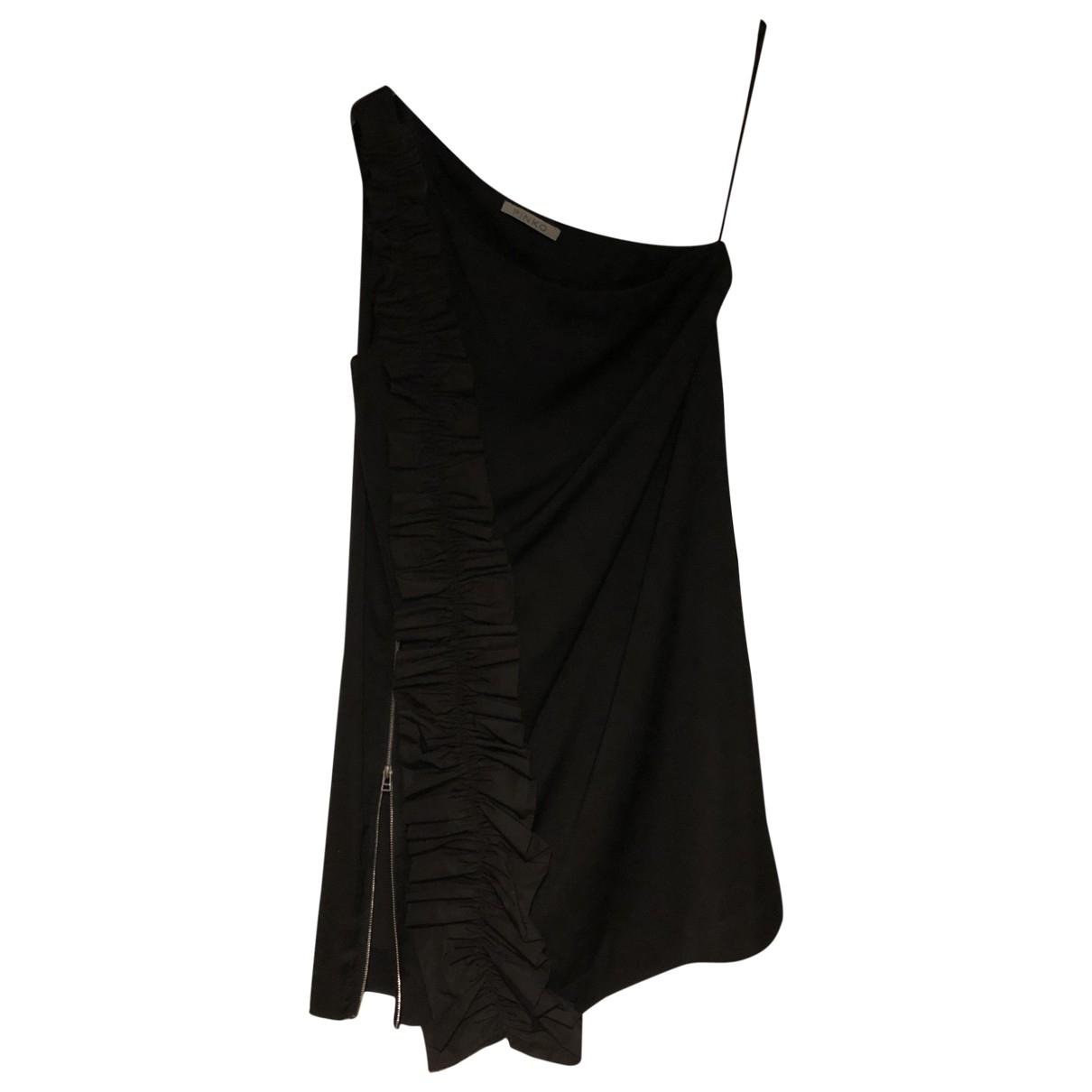 Pinko - Robe   pour femme - noir
