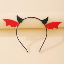 Halloween Hair Hoop