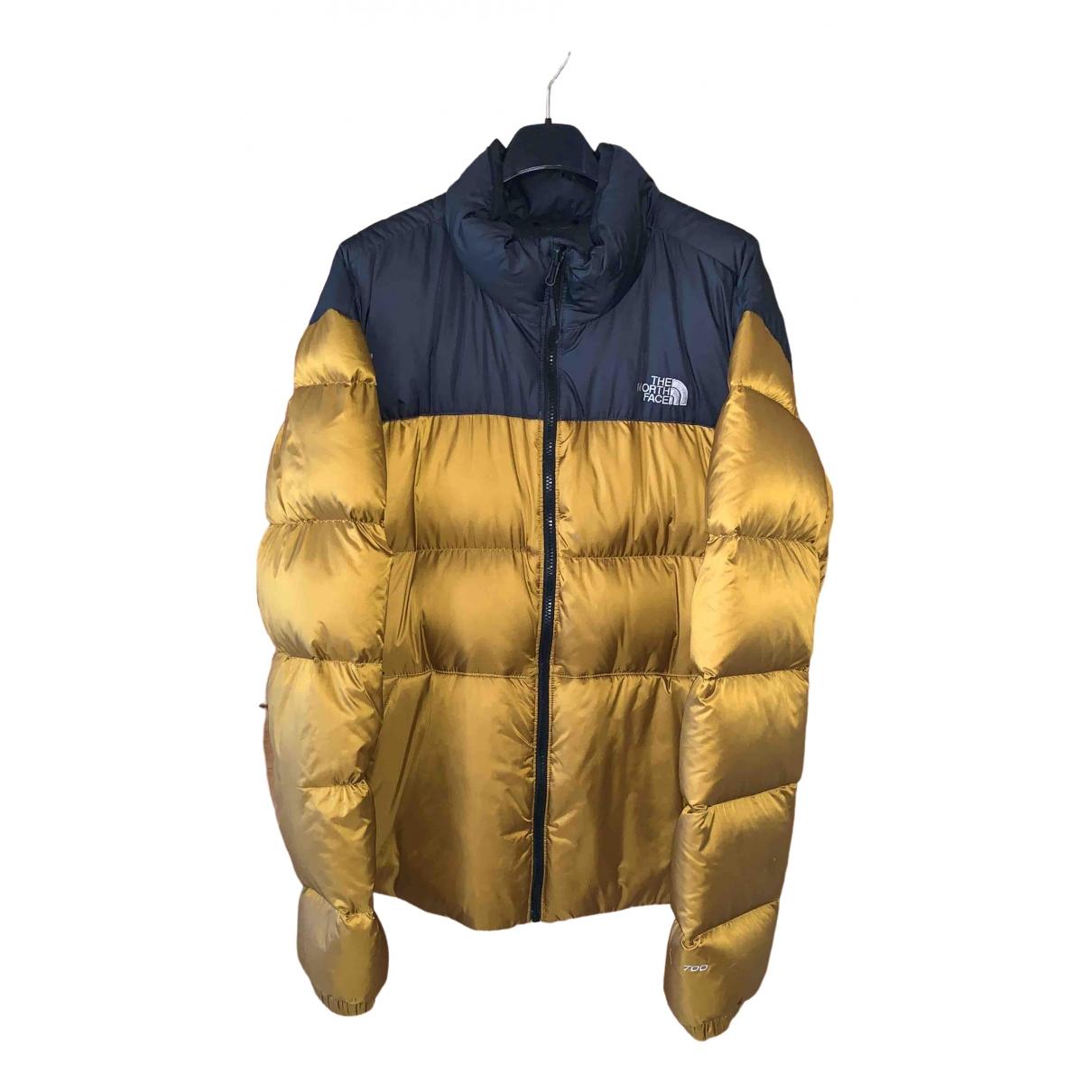 The North Face \N Gold coat  for Men L International