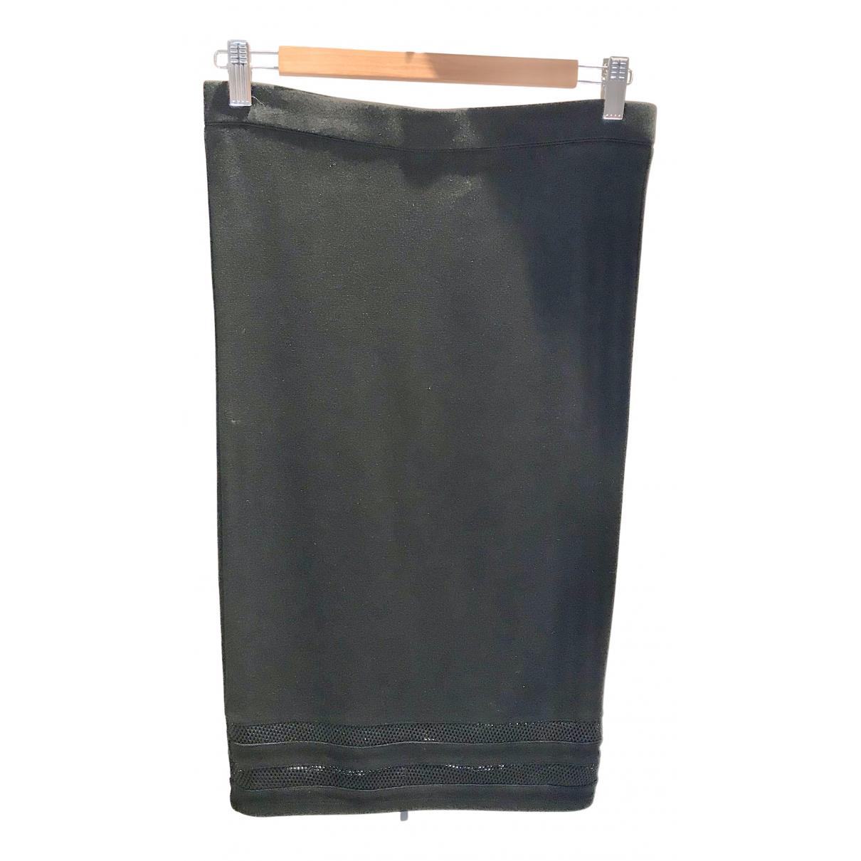 Karl Lagerfeld N Black skirt for Women S International
