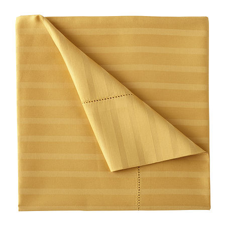 Liz Claiborne Classics Hygro Cotton Tencel Lyocell Temperature Regulating Sheet Set, One Size , Yellow