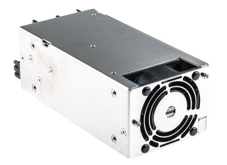 TDK-Lambda , 330W Embedded Switch Mode Power Supply SMPS, 15V dc, Enclosed