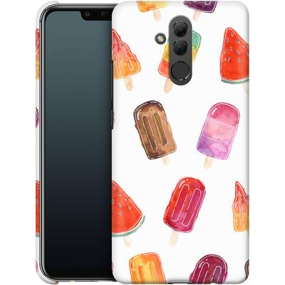 Huawei Mate 20 Lite Smartphone Huelle - Ice Lolly Print von Becky Starsmore