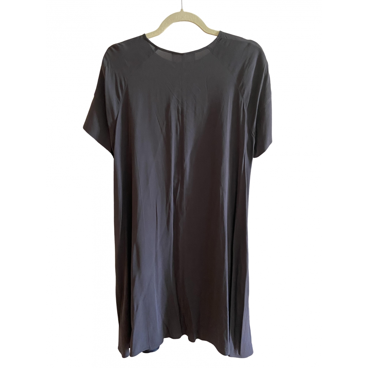 Jucca - Robe   pour femme - anthracite