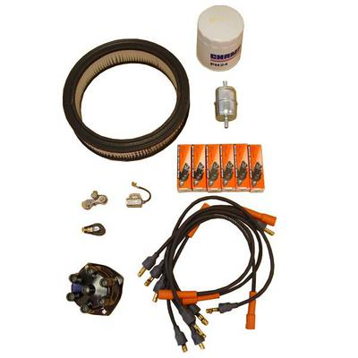 Omix-ADA Tune-Up Kit - 17257.79