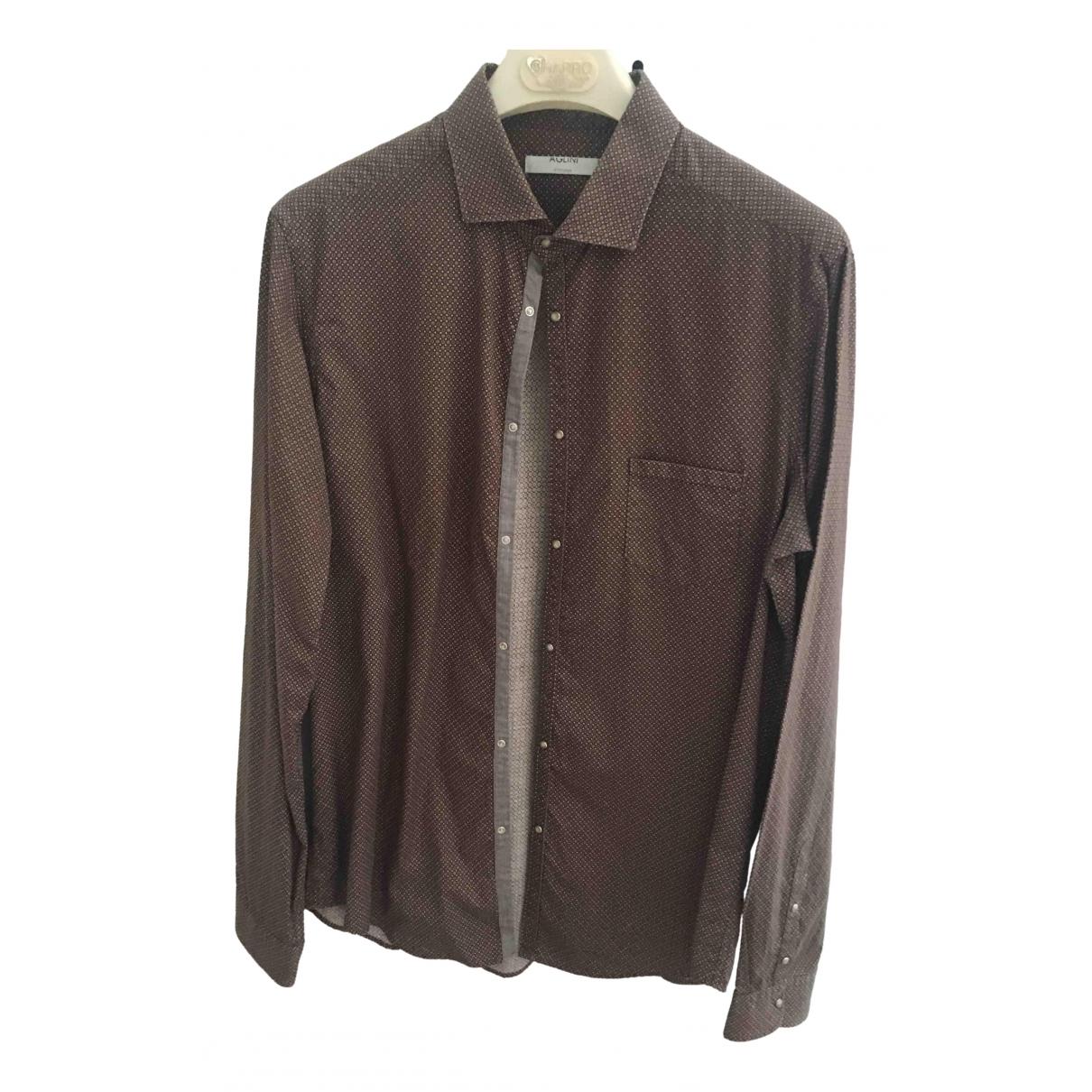 Camisas Aglini