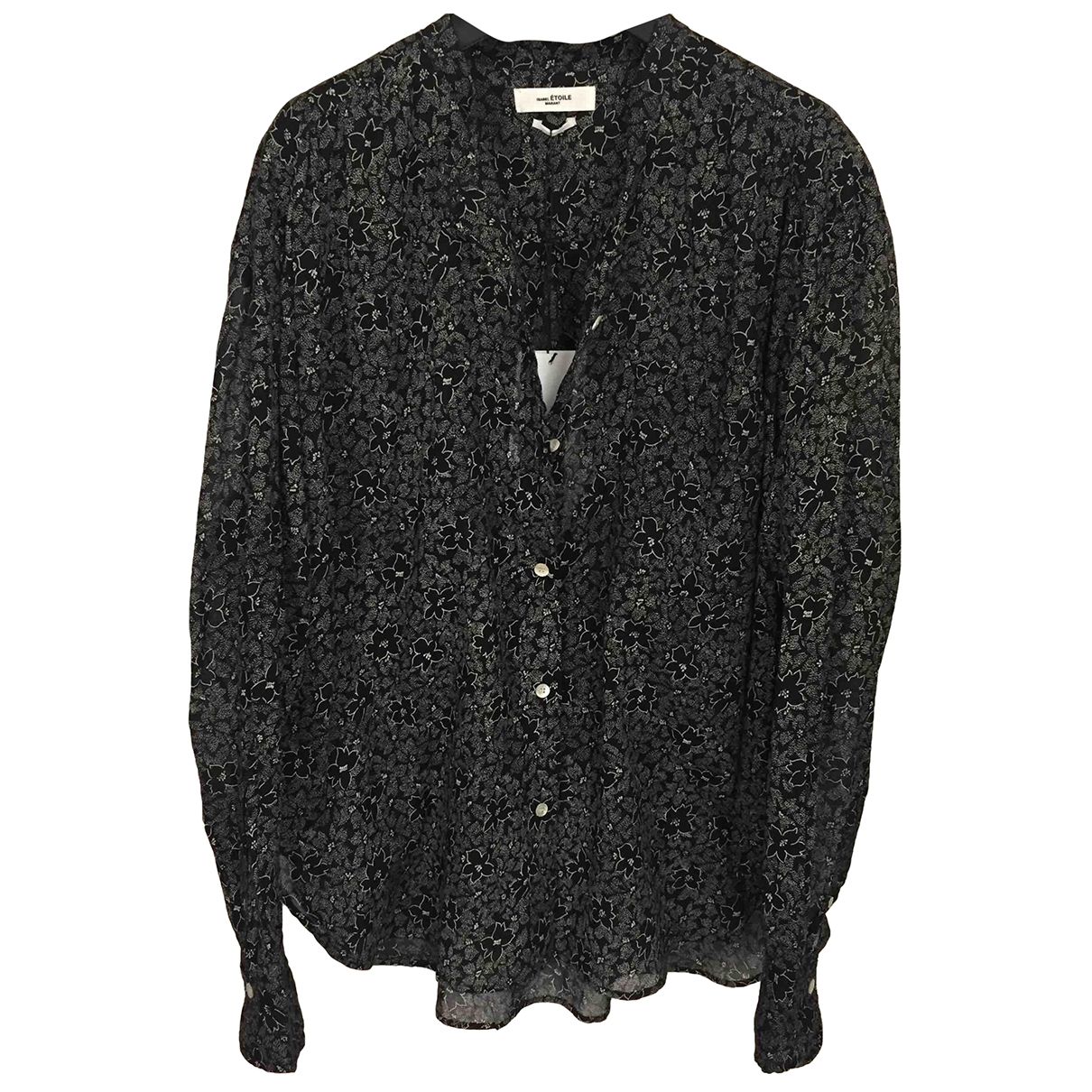 Isabel Marant Etoile \N Cotton  top for Women 42 IT
