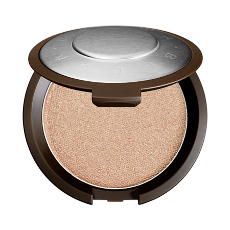 BECCA Shimmering Skin Perfector Pressed Highlighter, One Size , No Color Family