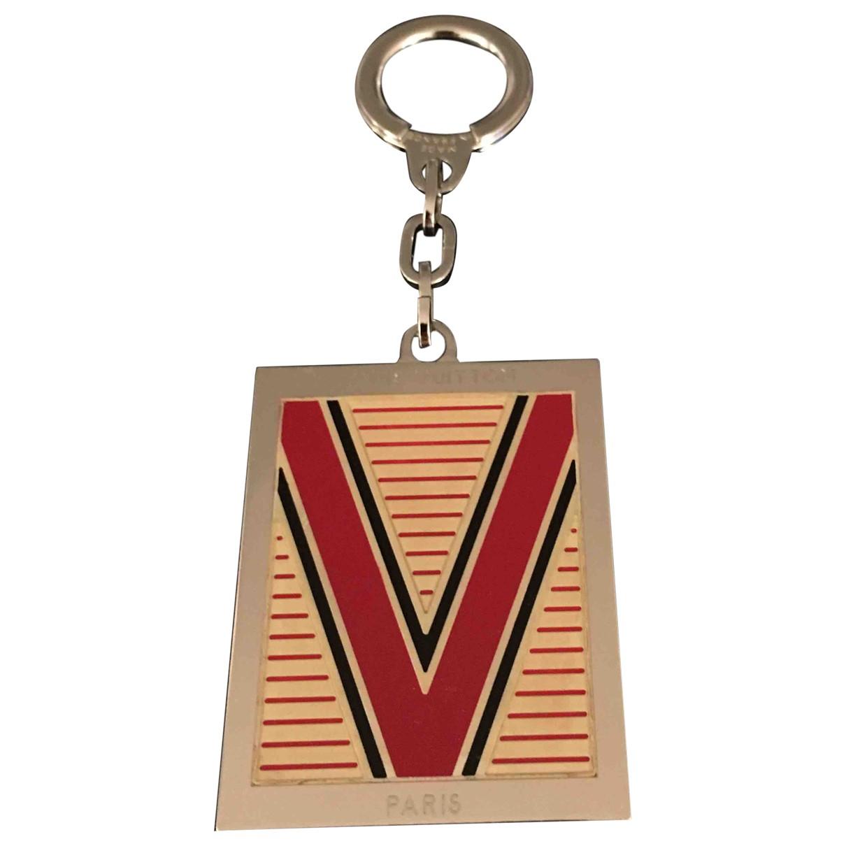 Louis Vuitton - Petite maroquinerie   pour femme - rouge