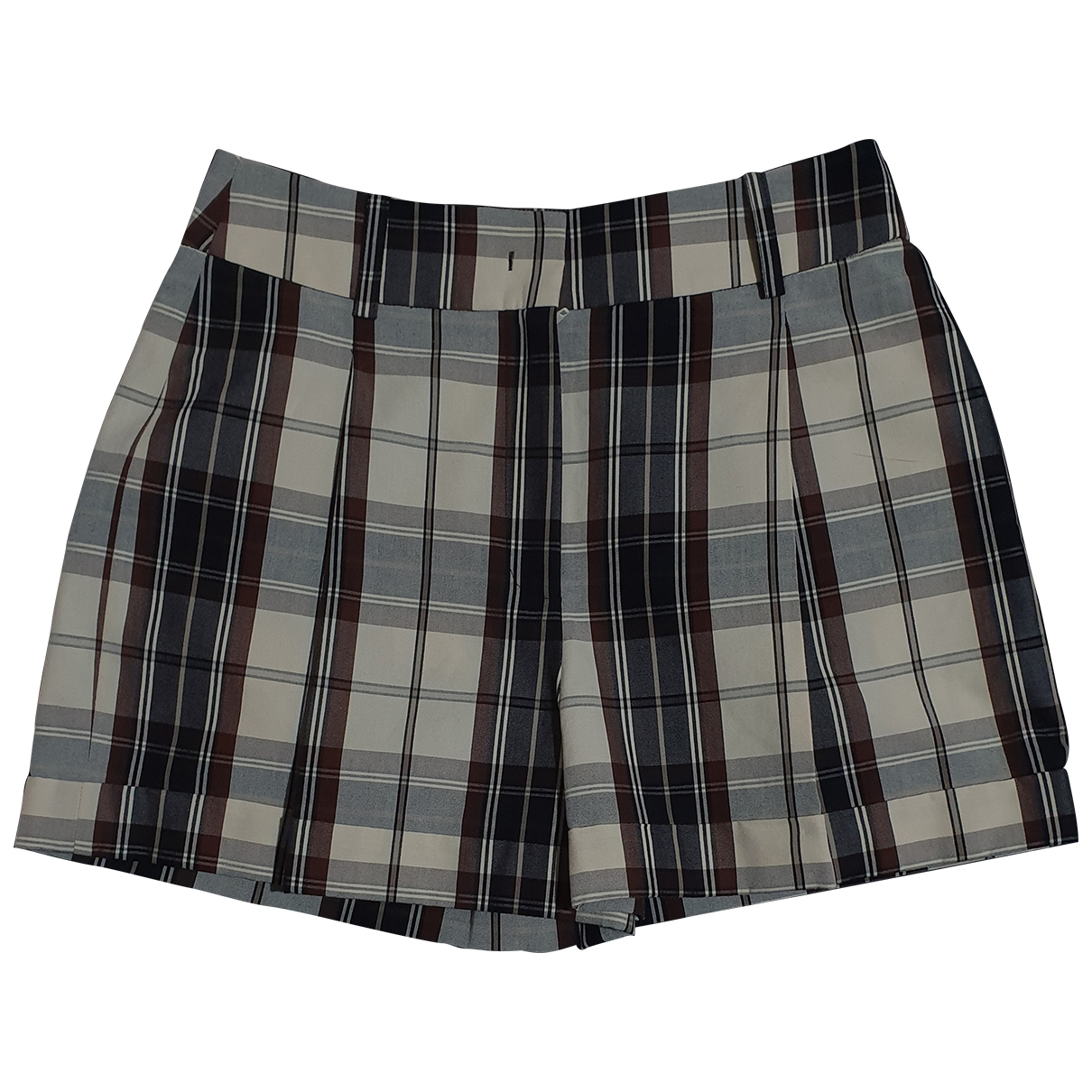 Michael Kors \N Multicolour Cotton Shorts for Women XS International