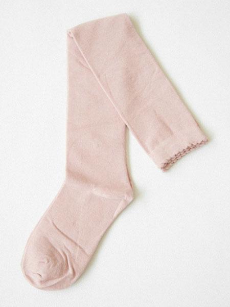Milanoo Classic Lolita Socks Neverland Knee High Black Lolita Accessories