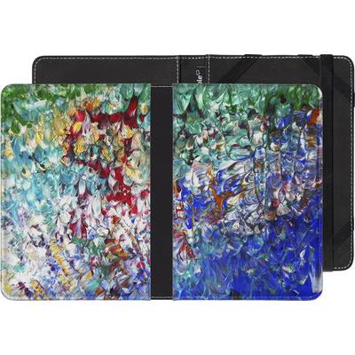 Sony Reader PRS-T3 eBook Reader Huelle - Macro 10 von Gela Behrmann