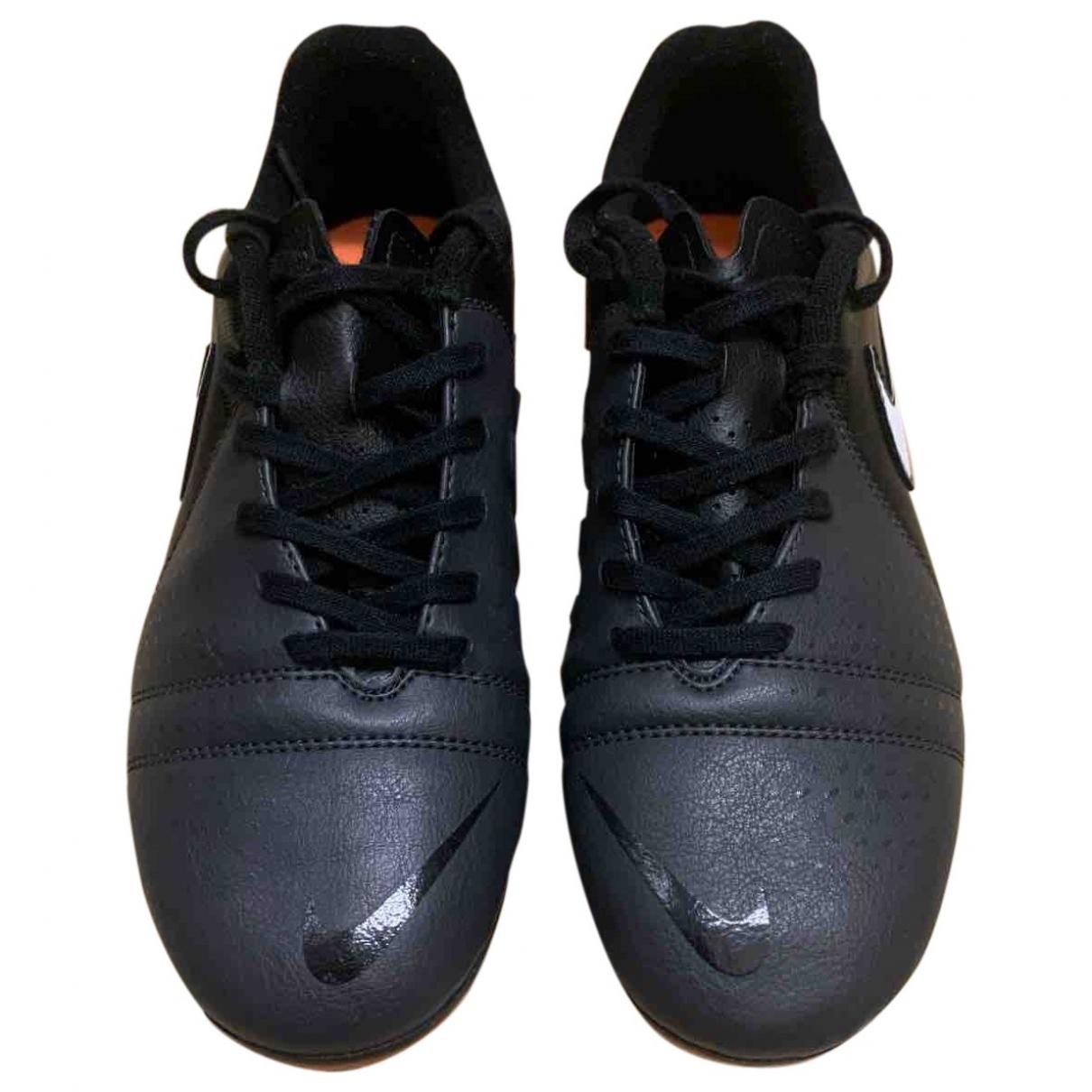 Nike \N Black Boots for Men 40 EU