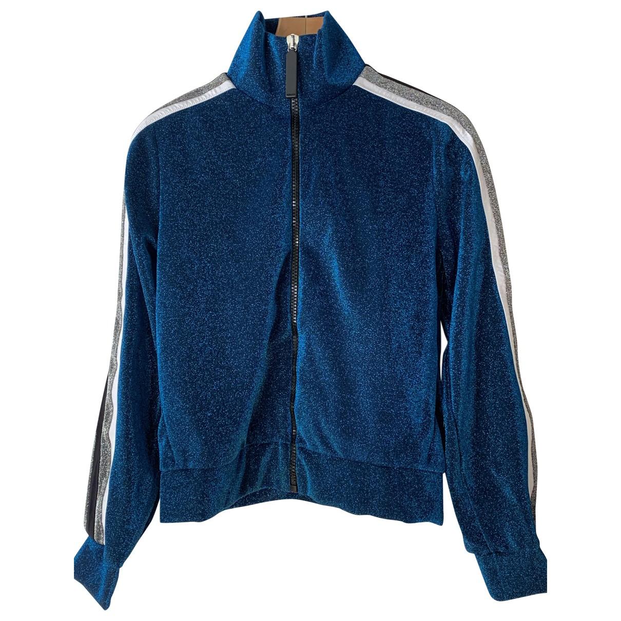 No Ka Oi N Blue jacket for Women 1 0-5