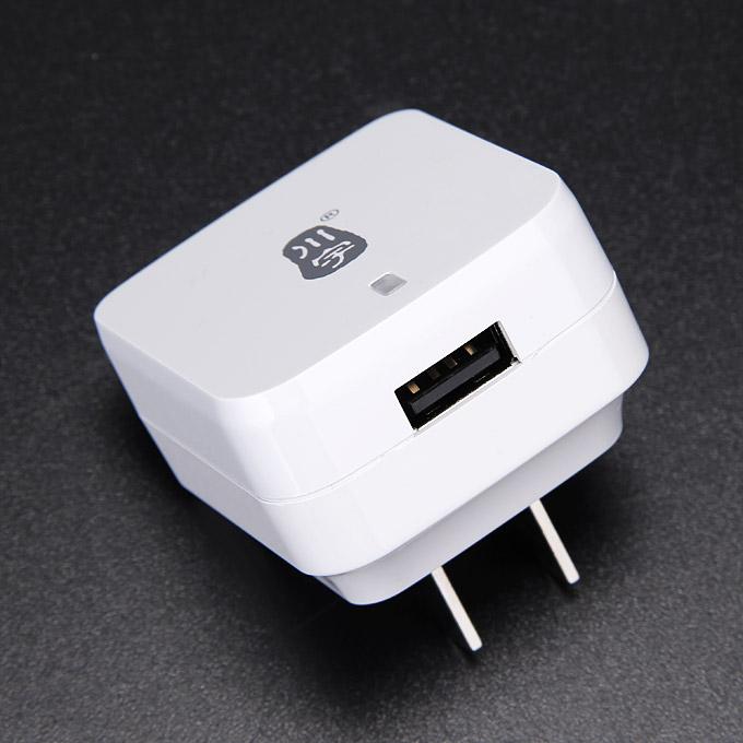 Kawau 2.1A Foldable Smart Charger - US Plug