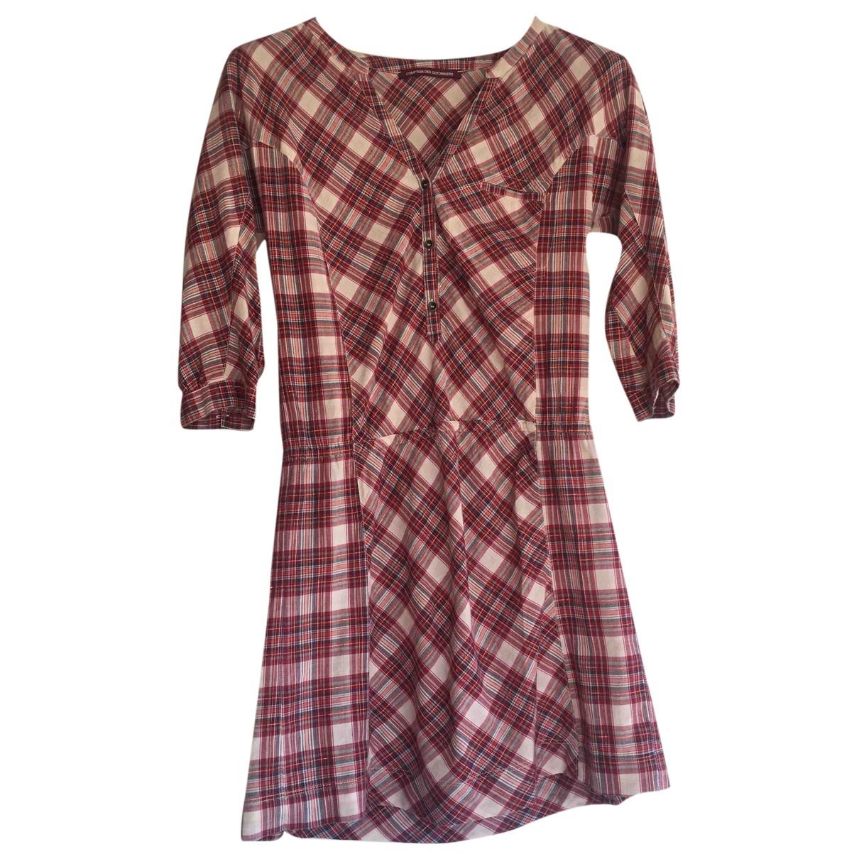 Comptoir Des Cotonniers \N Kleid in  Bunt Baumwolle