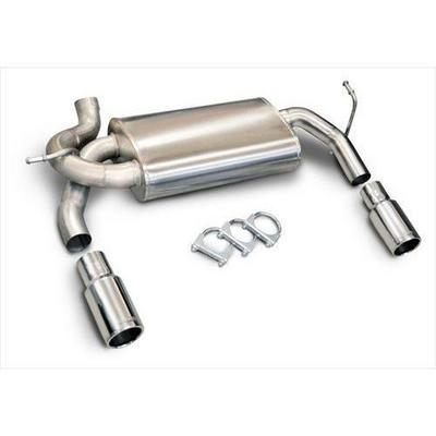 Corsa Axle Back Dual Exhaust System - 24412