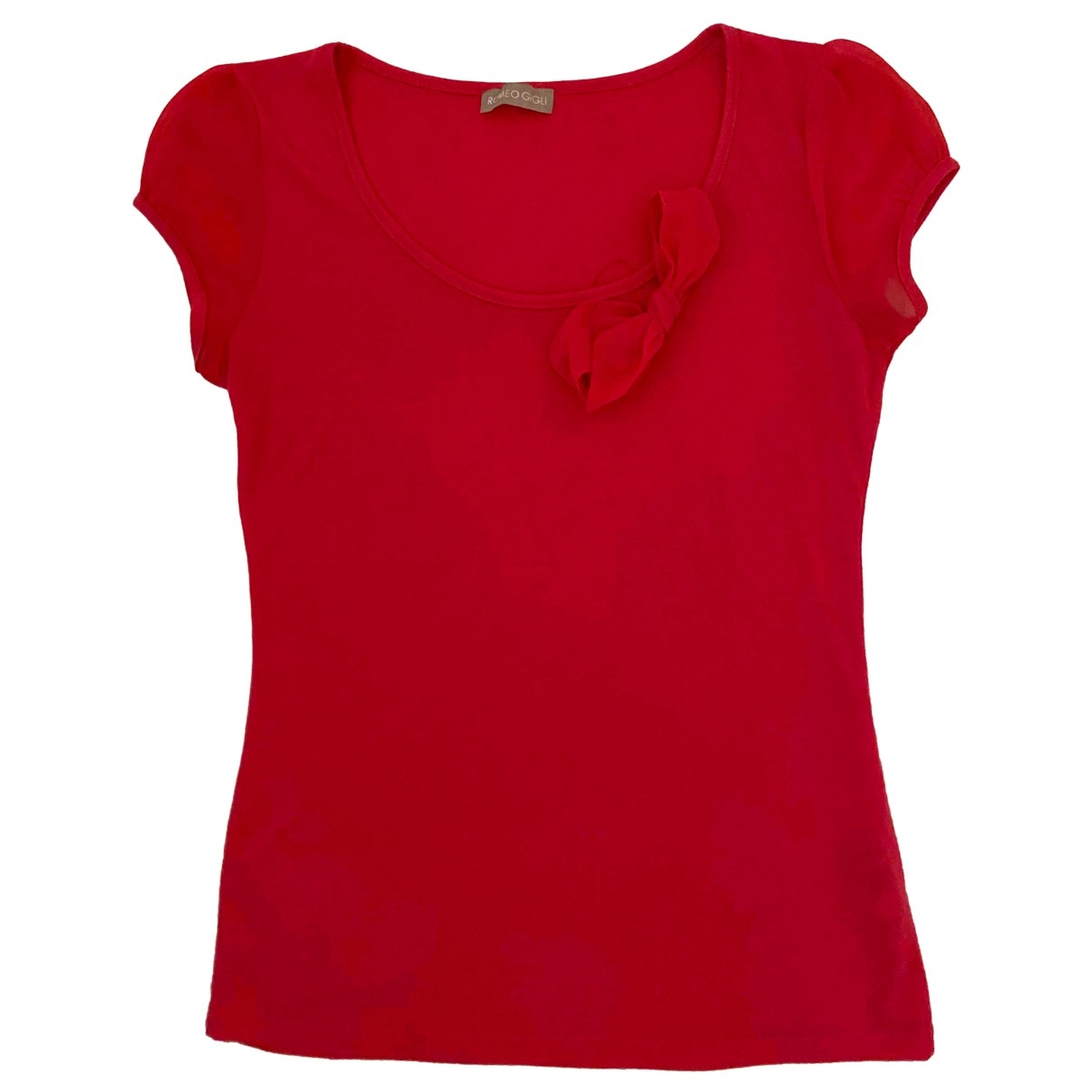 Romeo Gigli - Top   pour femme - rose