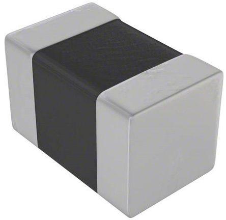 KEMET 0805 (2012M) 220nF Multilayer Ceramic Capacitor MLCC 50V dc ±10% SMD C0805C224K5RACAUTO (100)