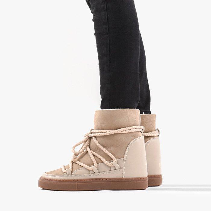 Inuikii Sneakers Classic 70203-5 BEIGE