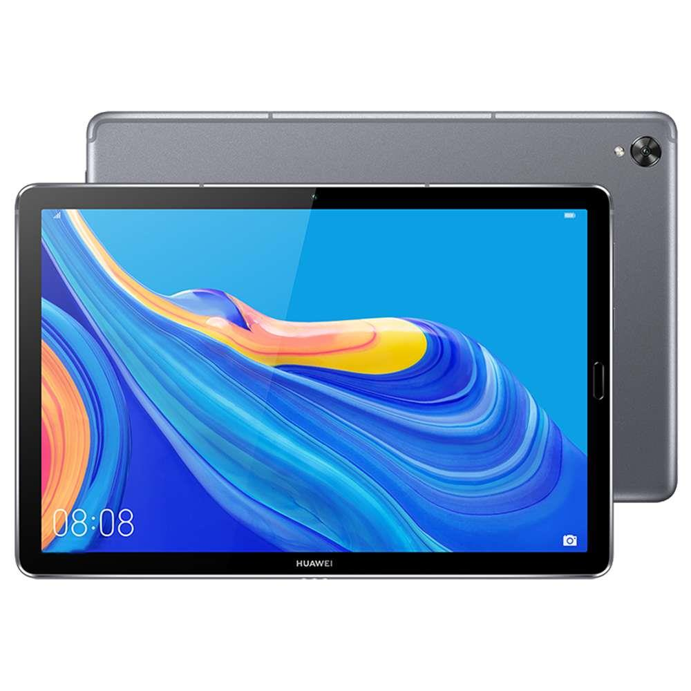 HUAWEI M6 10.8 Inch WIFI Tablet PC Android 9.0 4GB 128GB Gray