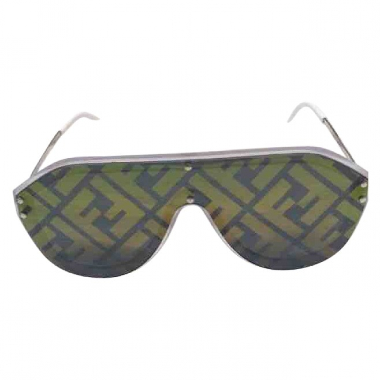 Gafas mascara Fendi