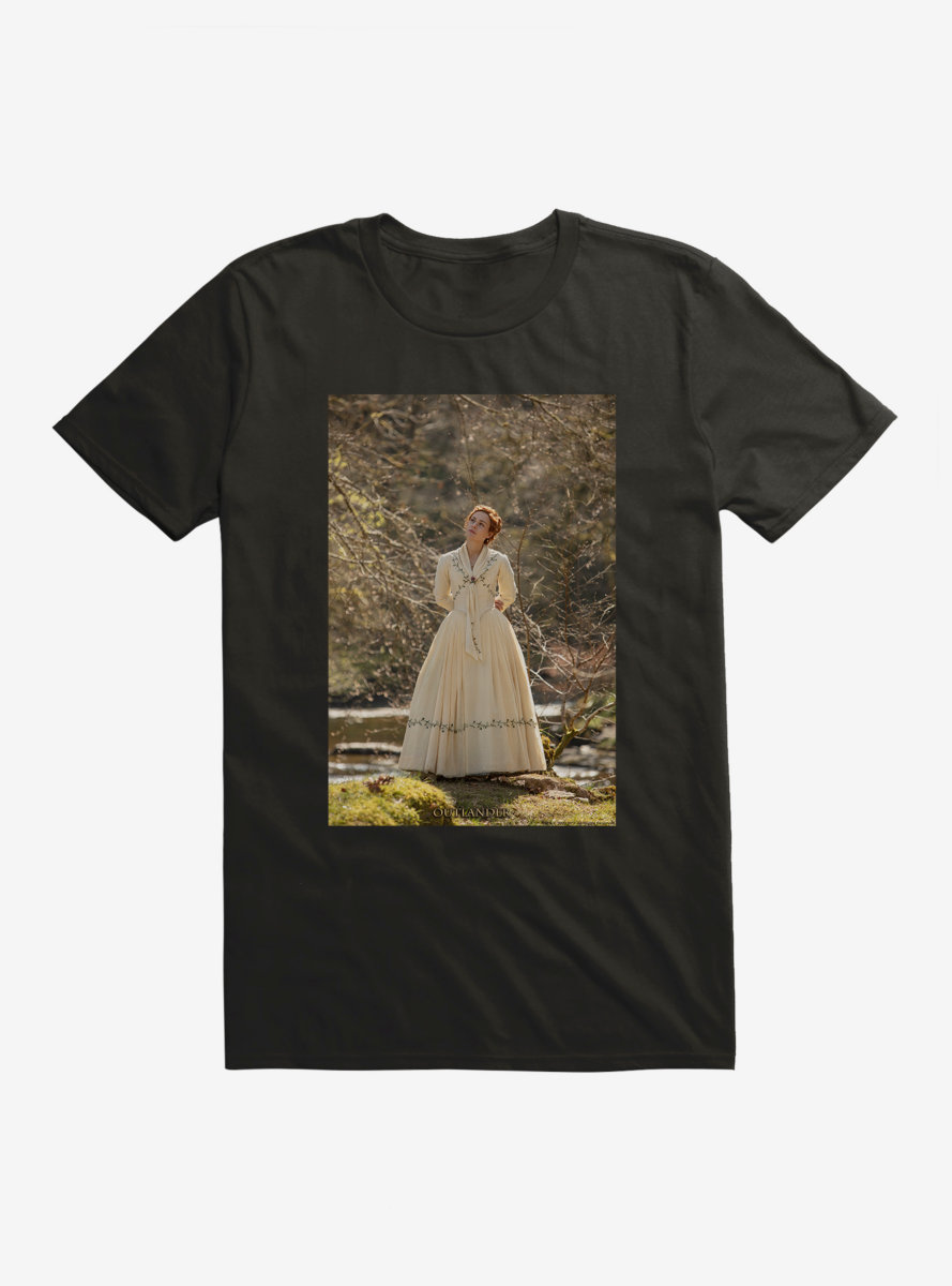Outlander Walking T-Shirt