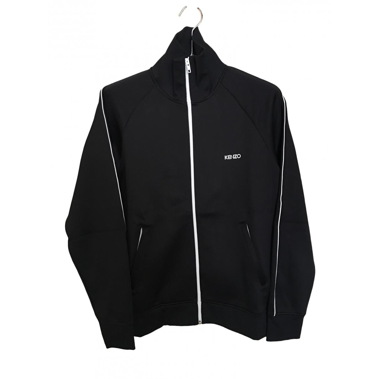 Kenzo \N Black jacket  for Men M International