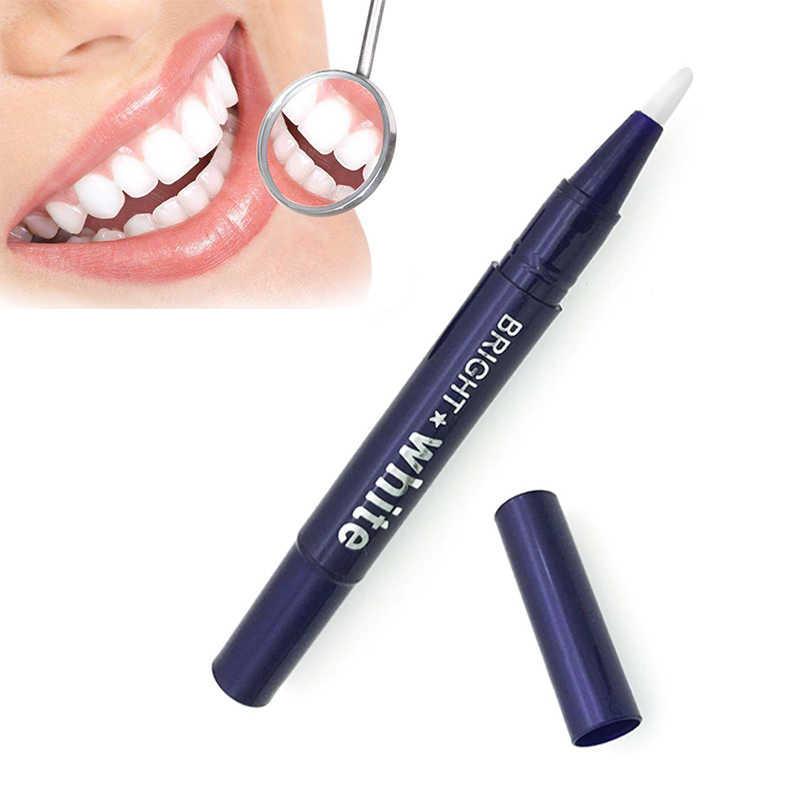 2.5ML Portable Teeth Whitening Pen Gel Bleaching Pen