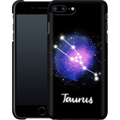 Apple iPhone 7 Plus Smartphone Huelle - TAURUS von Becky Starsmore