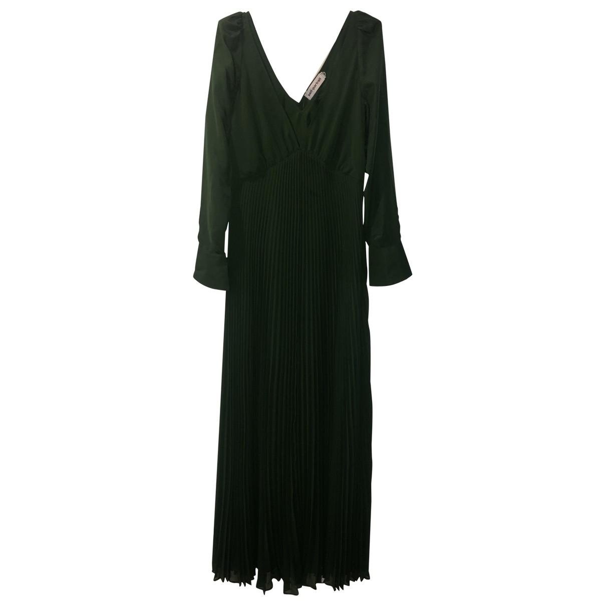Self Portrait \N Green dress for Women 12 UK