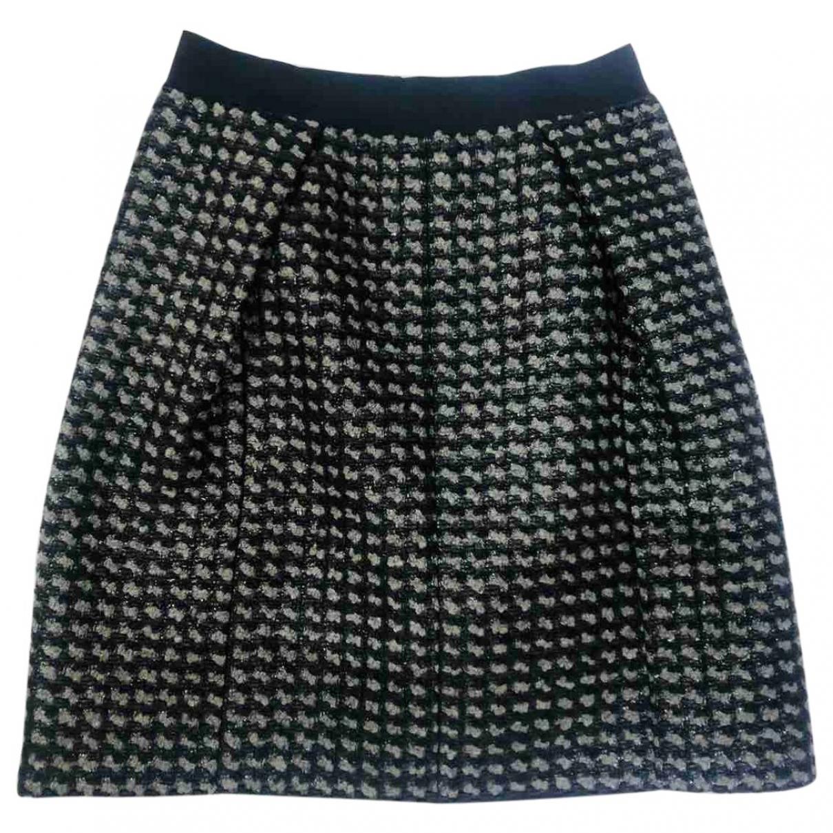 Marc Jacobs - Jupe   pour femme en soie - noir