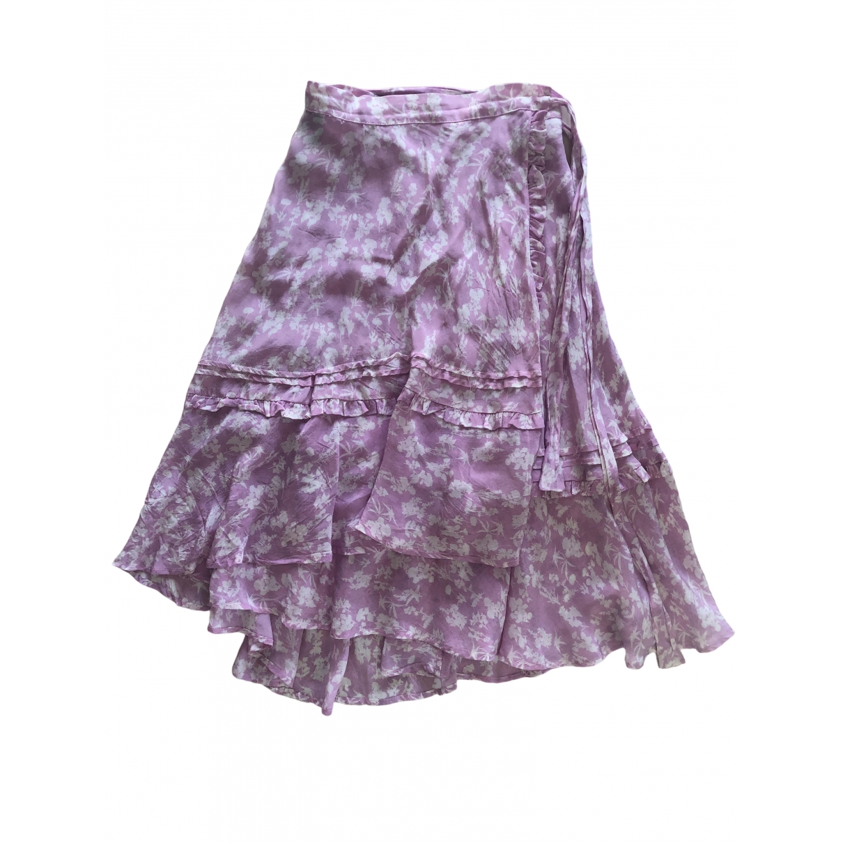 Preen \N Pink skirt for Women S International